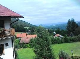 Gasthof Diewald, Raach am Hochgebirge (Sankt Corona am Wechsel yakınında)