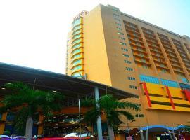 Palm Seremban Hotel, Серембан