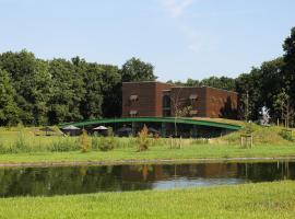 Hampshire Boshotel - Overberg, Overberg (in de buurt van Veenendaal)