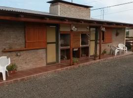 Cabañas en La Gloria, Villa Elisa (Gilbert yakınında)