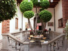 Guest house Aldama