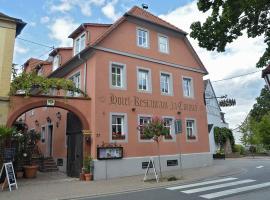 Hotel Restaurant La Corona, Maikammer (Kirrweiler yakınında)