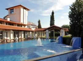 Resort Nando Al Pallone, Vitorchiano