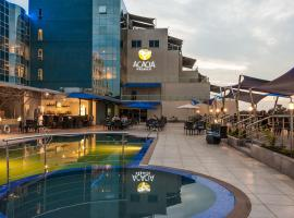 Acacia Premier Hotel, Kisumu
