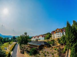 Hotel & Medi-Spa Biały Kamień, Świeradów-Zdrój