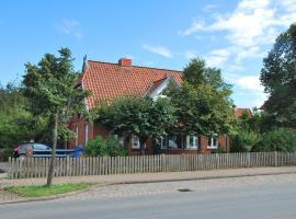 Heidezeit, Hanstedt (Asendorf yakınında)