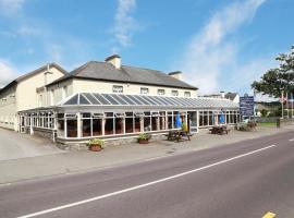 Abbey Hotel, Ballyvourney (рядом с городом Cloonkeen)