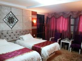 Xianggeli Hotel, Daishan (Nanfeng yakınında)