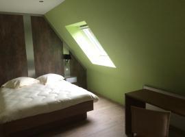 Chambres d'Hotes Chez Marie, Seltz