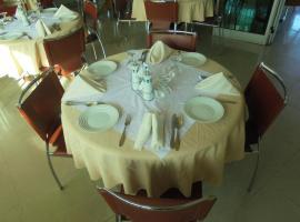 Astara Hotel, Аддис-Абеба (рядом с городом Laftu)