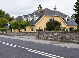 Ballykisteen Lodge, Monard (рядом с городом Limerick Junction)