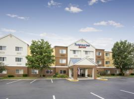 Fairfield Inn Middletown Monroe, Middletown