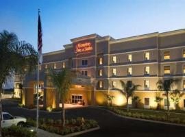 Hampton Inn Suites Lake Wales