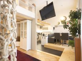 Apartment Victorie
