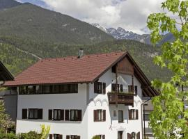 Roslerhof, Inzing
