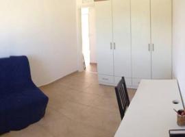 Mekor Haim Apartment, Jerúsalem