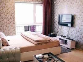 Tianlang Apartment, Fushun (Daguantun yakınında)