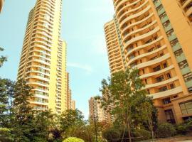 Bedom Apartments · Shanhaiwan, Qingdao, Huangdao (Houchawan yakınında)