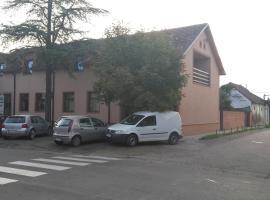 B&B Sremski Konak, Šid (рядом с городом Apševci)