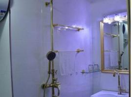 Romantic Ocean Apartment, Benxi (Beitai yakınında)
