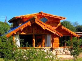 Complejo Casas de Campo