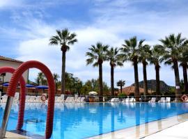 Hotel Villaggio La Mantinera, Praia a Mare