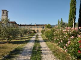 Agriturismo San Rocco, Pistoia