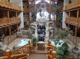 Casper C'mon Inn Hotel & Suites