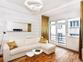 Design Apartment Benedict