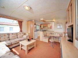 Sandymouth Holiday Park, Morwenstow
