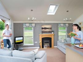Parmontley Hall Lodges, Whitfield