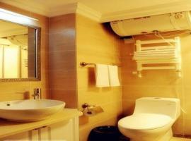 Benxi Love Family Apartment Dongfen, Benxi (Beitai yakınında)
