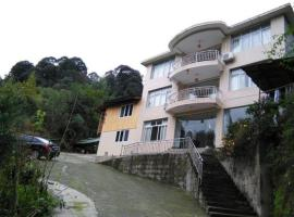 Ya'an Wenfeng Lodge, Ya'an (Tianquan yakınında)