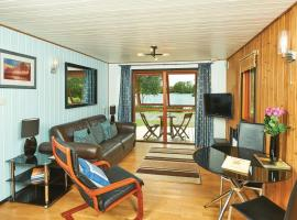 York Lakeside Lodges