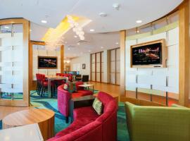 SpringHill Suites by Marriott San Jose Airport, San Jose