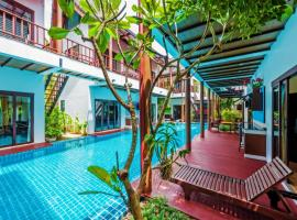 Assada Boutique Hotel Kata Phuket