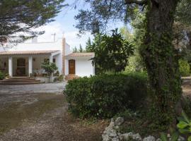 Garden Lucia, San Cataldo