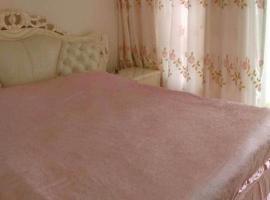 Wulongbei Hot Spring Short Term Rental Apartment