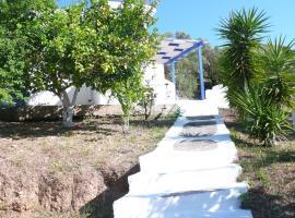 Stefanos Garden
