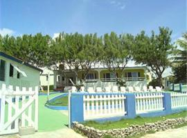 Round Rock Apartments On Sea Ltd