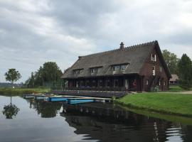 Sammuli Holiday Village, Viljandi (Ramsi yakınında)