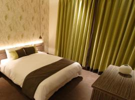Hotel Bosco, Kingston upon Thames