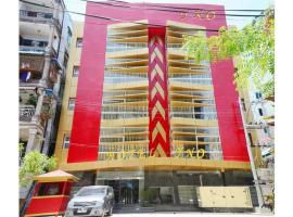 Hotel YNO