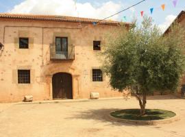 Casa del Curato, Arenillas (Miedes de Atienza yakınında)