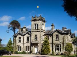 Eden Mansion, St Andrews (Near Leuchars)