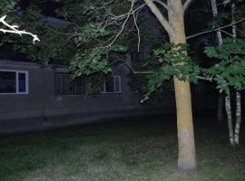 Kivioli Apartment Soo, Kiviõli (Püssi yakınında)