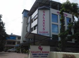 Galaxy Vaibhav, Vasai (рядом с городом Arnālapāda)