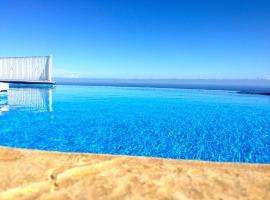 Panorama Luxury Suite