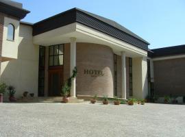 Hotel D.G. Garden, Benevento