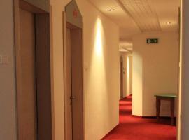Park Hotel Italia, Tezze sul Brenta (Berdekatan Carmignano di Brenta)